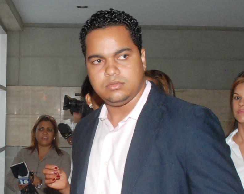 El propio DNI dice que Quirinito entra y sale de República Dominicana