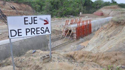 Indrhi iniciará fase final proyecto de presa La Piña, en Dajabón