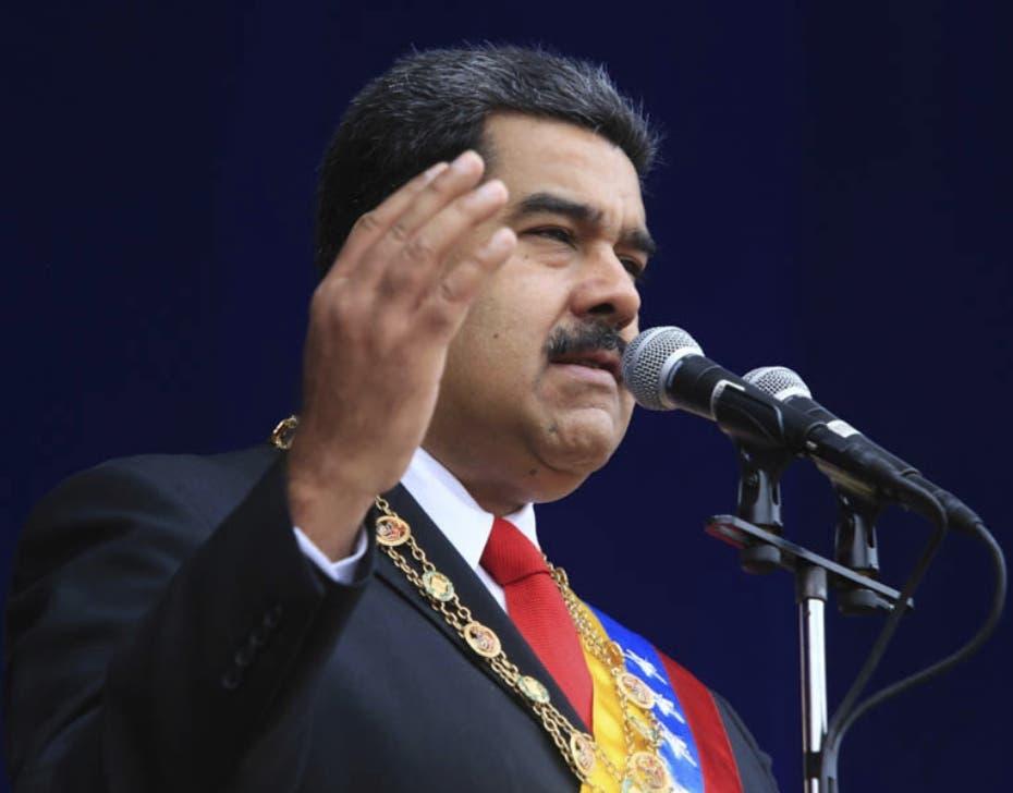 Cinco países pedirán a la Corte Penal Internacioal que abra investigación a Venezuela