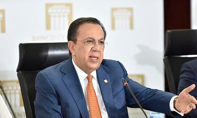 Banco Central: Economía dominicana crece 7.3% en el mes de junio, promediando 6.7% en el primer semestre de 2018