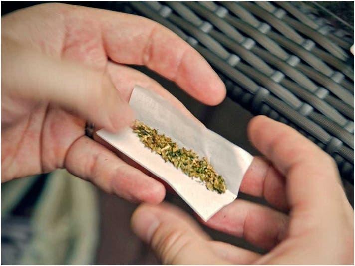 El primer estado de EEUU en despenalizar posesión de drogas duras
