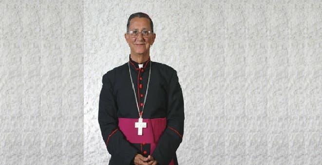 Fallece monseñor Fabio Mamerto Rivas, obispo emérito de la diócesis de Barahona