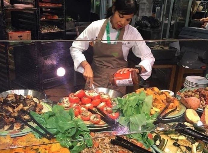 """Arranca la """"Feria Gastronómica Dominicana"""" en la ciudad de Nueva York"""