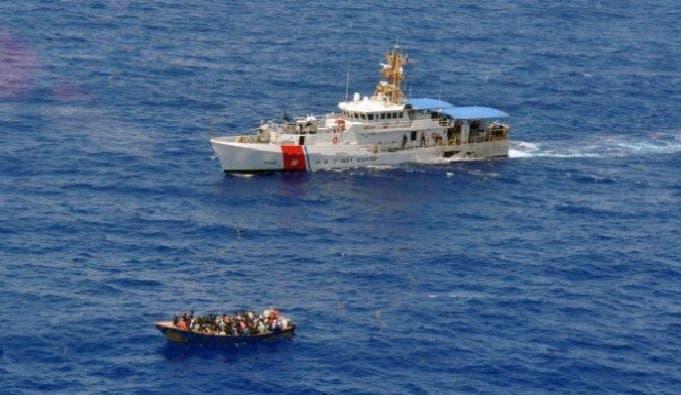 Guardia Costera EEUU