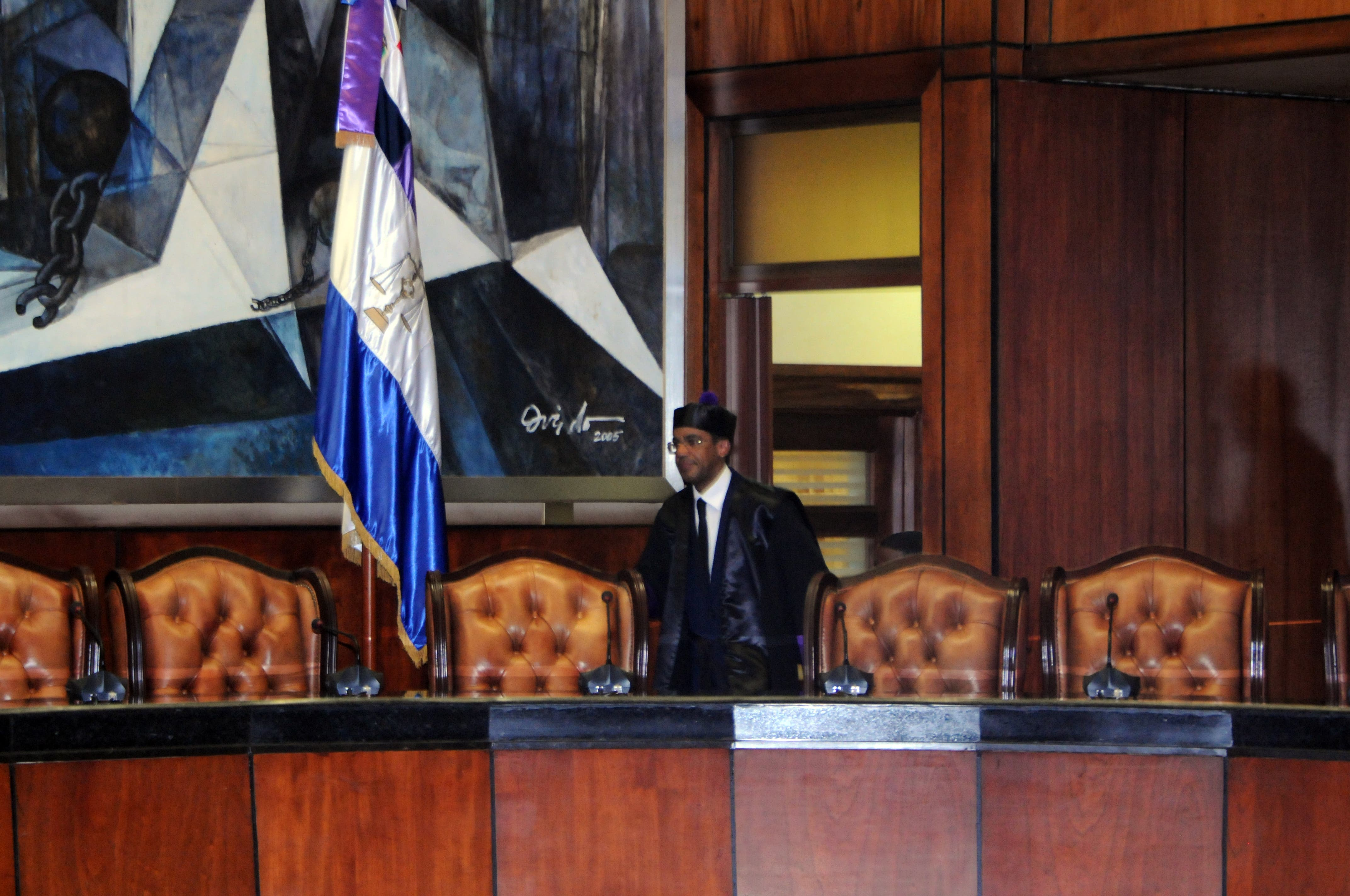 Reanudan audiencia preliminar caso Odebrecht