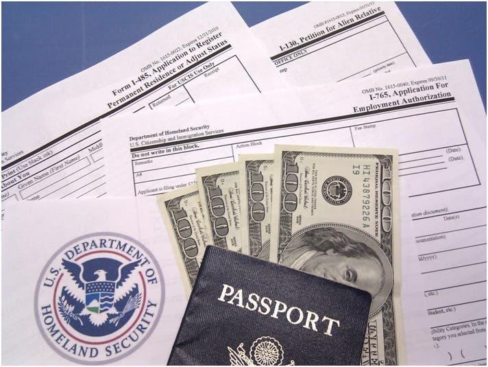 Inmigración EEUU aumentará costos de todos sus servicios