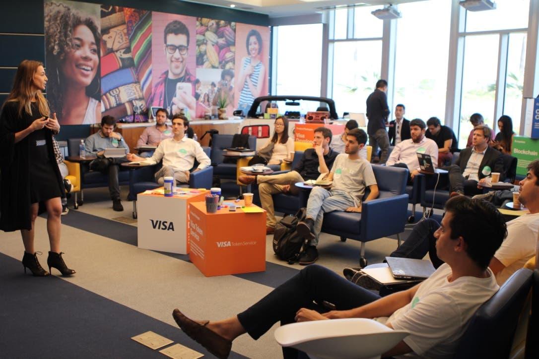 36 empresas de innovación financiera competirán en las semifinales de Visa's Everywhere Initiative