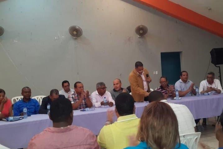 Ex diputado Julio Horton ve actividad del 26 agosto sellará victoria de Leonel