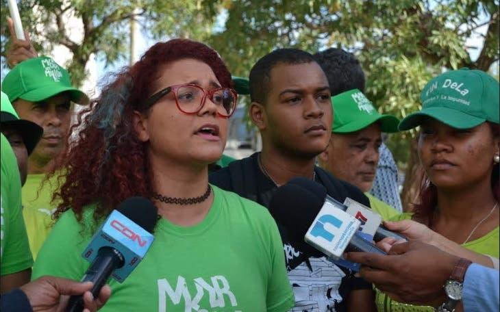 Marcha Verde respalda al Colegio Médico Dominicano en su lucha para eliminar las ARS