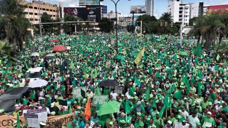 Marcha Verde del Millón