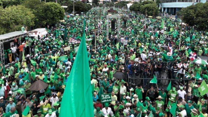 Marcha del Millón 44