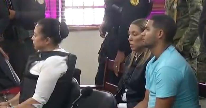 Defensa de Marlon Martínez recusa al pleno del tribunal; acusa a jueces de parcialidad en caso Emely Peguero