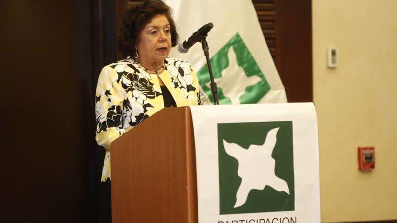 Miriam Díaz Santana.