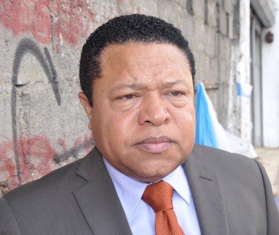 Desmiente «Monchy» Rodríguez recibiera presiones de funcionario