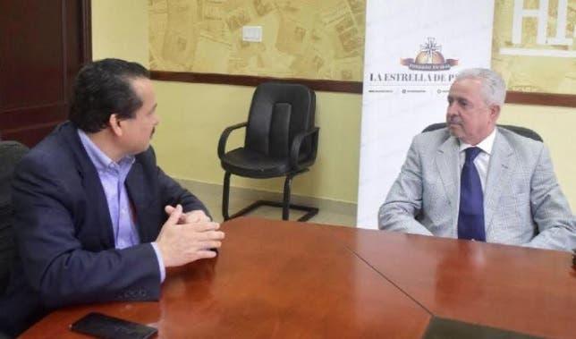 Embajador dominicano en Panamá promete reforzar lazos con la nación ístmica