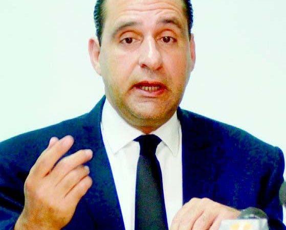 Servio Tulio Castaños Guzmán recuerda no es primera vez se intenta