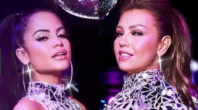 Thalía cumple 47 años en pleno renacer mediático y reconvertida al reguetón