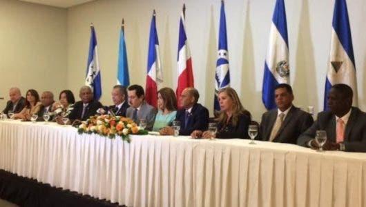 Celebrarán en RD foros regionales con titulares de la OEA, SICA y la Duma Rusa