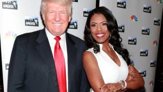 """Ex empleada de la Casa Blanca: """"Vi el racismo de Trump con mis propios ojos"""""""