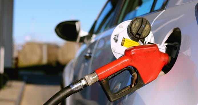 Todos los combustibles subirán desde RD$0.10 hasta RD$3.50