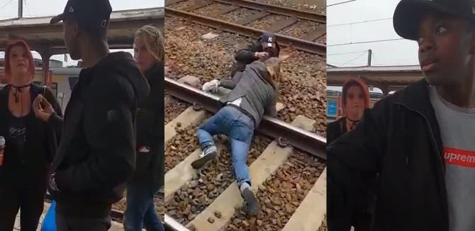 Video: Para que no quede impune, embajada de  RD en Bélgica da seguimiento a denuncia contra personas que agredieron dominicano en tren