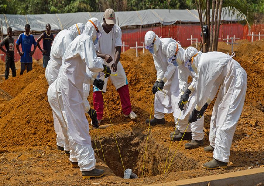 Congo anuncia 4 nuevos casos confirmados de ébola