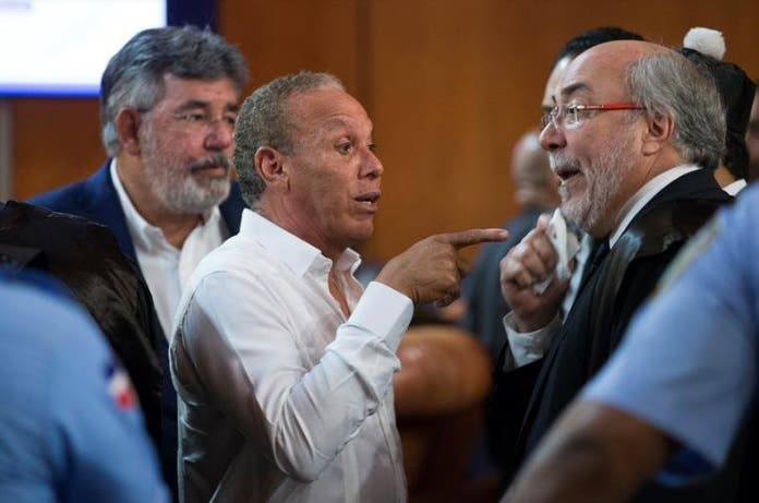 Participación Ciudadana sustenta su petición de los escritos de defensa Caso Odebrecht