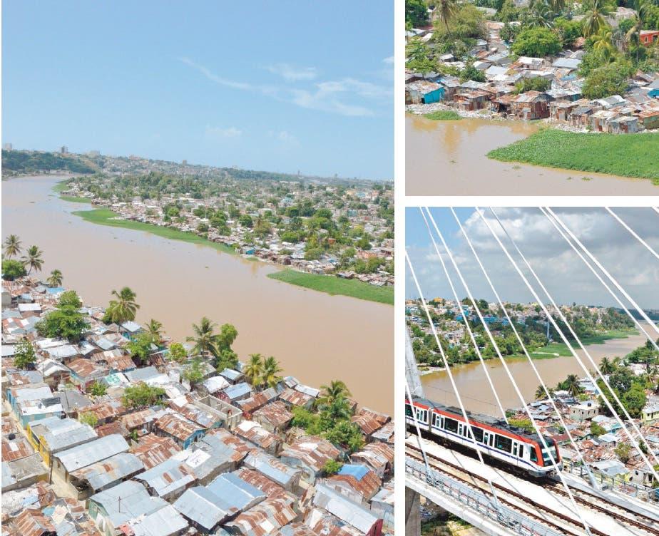 Voluntad y esfuerzos para salvar los ríos Isabela y Ozama