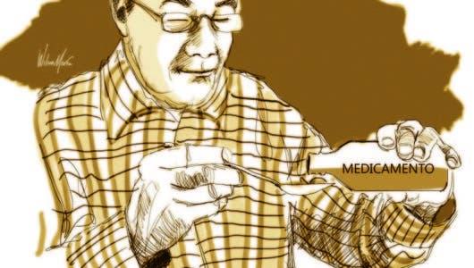 Quejas y píldoras