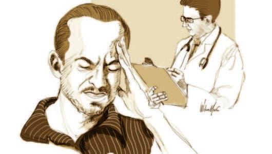 Los derrames cerebrales en Ocoa