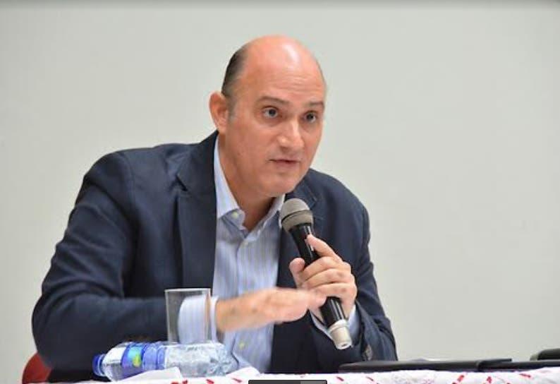 Apoyan proyecto Fenacerd sobre  discutir Pacto Fiscal