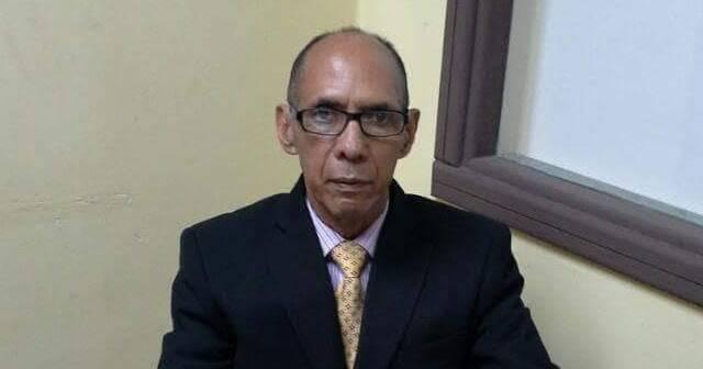 DNCD lamenta muerte de periodista Rafael G. Santana