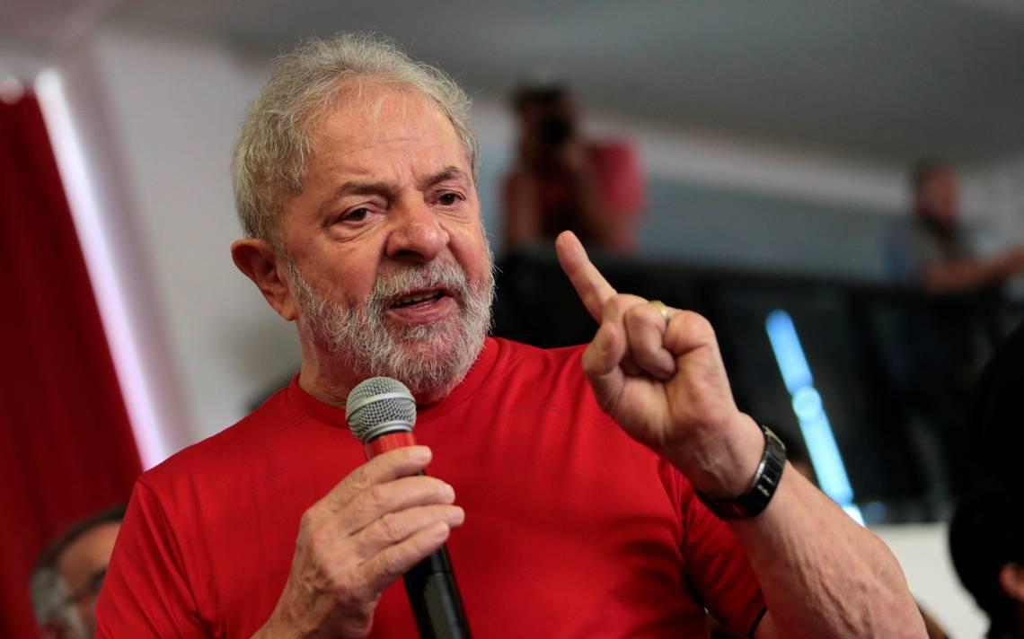 Corte Suprema de Brasil autoriza a Lula a conceder entrevistas a los medios