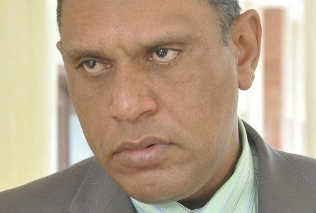 Las compras de Rondón a Chu totalizaron  RD$2.2 millones