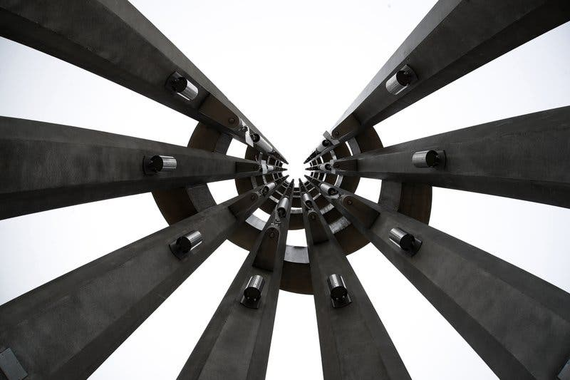 EEUU recuerda 11-S con actos sombríos y nuevo monumento a 17 años de la tragedia