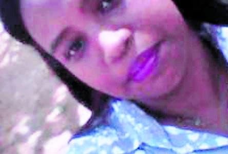 Celia Luisa Almonte Bodden. Hoy/Fuente Externa 11/9/18