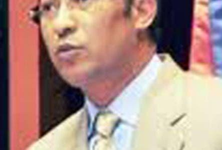 Senador Dionis Sanchez. Fuente Externa