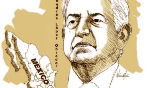 Apostillas sobre México y la nueva época
