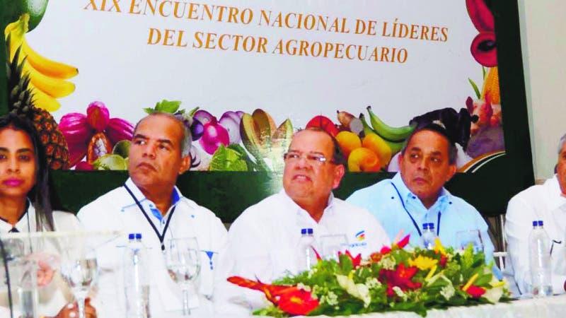 El Pais/ ..El Presidente Danilo  Medina  Sanchez ,participa del XIX Encuentro  Nacional  de Lideres del Sector Agroecuario ,en  el  Hotel Iberostal   Dominicus ,Bayahibe ,La Romana,Hoy/  Jose Francisco,7-9-2018