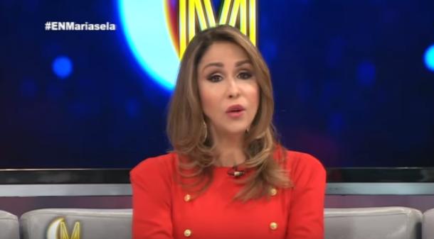 Video: Mariasela Álvarez narra versión de hija de mujer que mató Matos Berrido