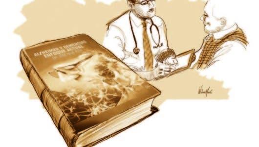 El día del Alzhéimer, el libro