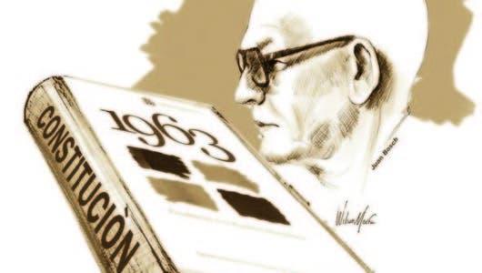 El golpe contra Bosch, 55 años después