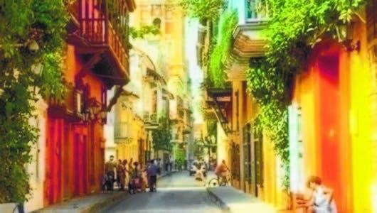 Bogotá/ Cartagena de Indias: la cultura