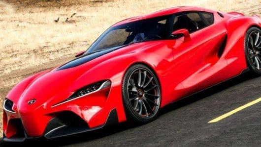 Nuevo Toyota Supra: la bestia deportiva