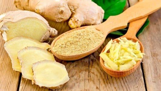 Ingredientes que  potencian    sabores en alimentos