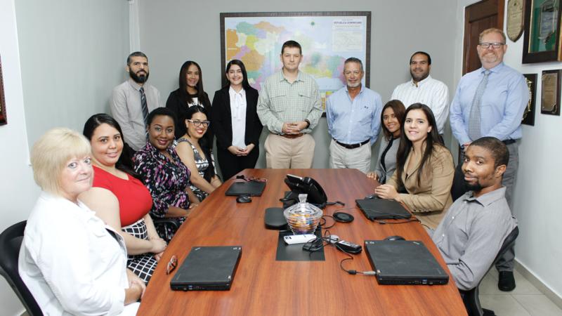 3. Cuna Mutual Group celebra implementación de moderno sistema de administración de pólizas