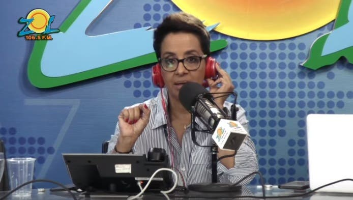 Zoila Luna pide disculpas por comentario que hizo sobre Andreea Celea