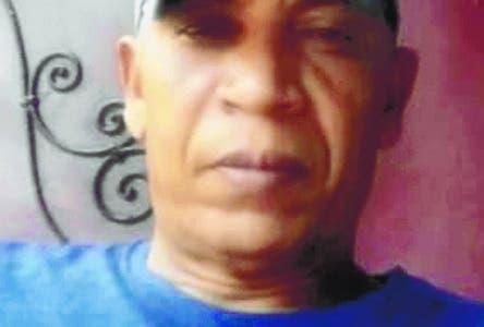 Efraín Santana, asesinado en Miches. Hoy/Fuente Externa 23/9/18