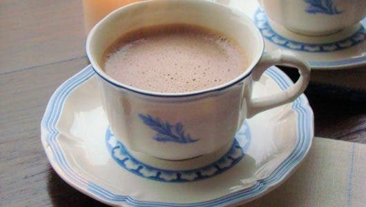 Beneficios de consumir chocolate caliente
