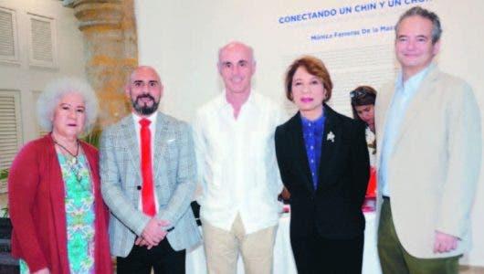 Rinden homenaje a la cultura española